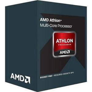 AMD AD370KOKHLBOX Athlon X2 370K Dual-core (2 Core) 4 GHz Processor - Socket FM2 Retail Pack