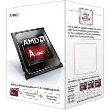 AMD AD660KWOA44HL A8-6600K Quad-core (4 Core) 3.90 GHz Processor - Socket FM2 OEM Pack