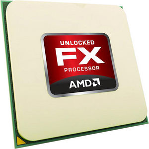 AMD FD4300WMW4MHK FX-4300 Quad-core (4 Core) 3.80 GHz Processor - Socket AM3+ OEM Pack