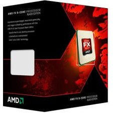 AMD FD8320FRW8KHK FX-8320 Octa-core (8 Core) 3.50 GHz Processor - Socket AM3+ OEM Pack