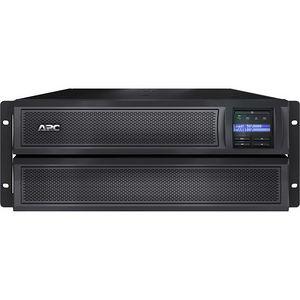 APC SMX2000LV Smart-UPS X 2000VA Rack/Tower LCD 100-127V