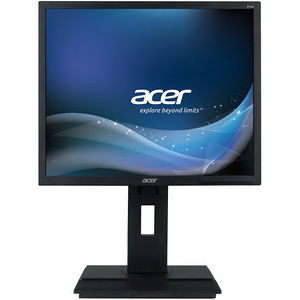 "Acer UM.CB6AA.001 B196L 19"" LED LCD Monitor - 5:4 - 5 ms"