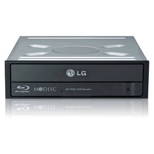 LG UH12NS30 Blu-ray Reader/DVD-Writer - OEM Pack