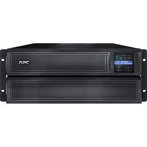 APC SMX3000HV Smart-UPS X 3000VA 2700W Rack/Tower LCD 200-240V UPS