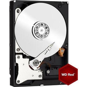 """WD WD7500BFCX Red 750 GB 2.5"""" Internal Hard Drive - SATA"""