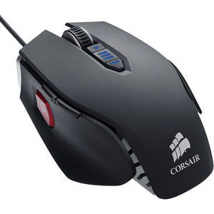 Corsair CH-9000022-NA Vengeance M65 Laser FPS Gaming Mouse