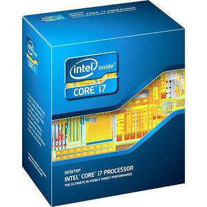 Intel BX80646I74771 Core i7 i7-4771 Quad-core 3.50 GHz Processor - Socket H3 LGA-1150 Retail
