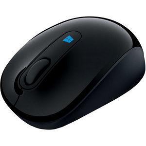 Microsoft 43U-00011 Sculpt Mobile Mouse