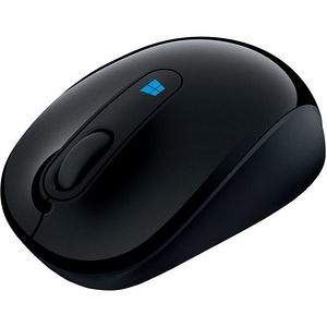 Microsoft 43U-00017 Sculpt Mobile Mouse