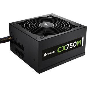 Corsair CP-9020061-NA CX750M 750W Power Supply
