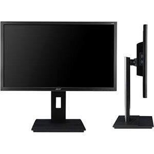 """Acer UM.QB6AA.001 B246HYL 23.8"""" LED LCD Monitor - 16:9 - 5 ms GTG"""
