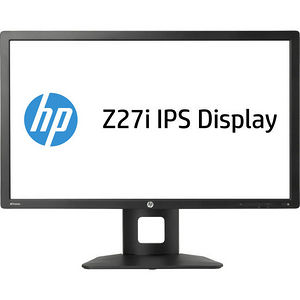 """HP D7P92A4#ABA Business Z27i 27"""" LED LCD Monitor - 16:9 - 8 ms"""