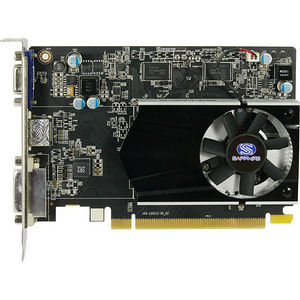 Sapphire 11216-02-20G Radeon R7 240 Graphic Card - 730 MHz Core - 4 GB DDR3 SDRAM - PCI-E 3.0 x16