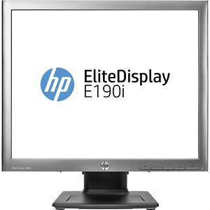 "HP E4U30AA#ABA Elite E190i 19"" LED LCD Monitor - 5:4 - 8 ms"