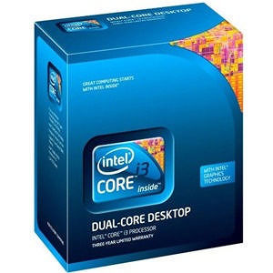 Intel BX80646I34360 Core i3 i3-4360 Dual-core 3.70 GHz Processor - Socket H3 LGA-1150 Retail