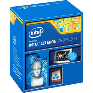 Intel BX80646G1850 Celeron G1850 Dual-core (2 Core) 2.90 GHz Processor - Socket H3 LGA-1150 Retail