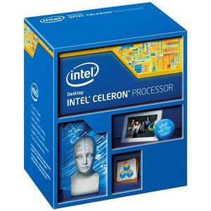 Intel BX80646G1840 Celeron G1840 Dual-core (2 Core) 2.80 GHz Processor - Socket H3 LGA-1150