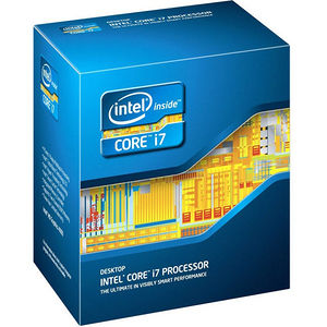 Intel BX80646I74790 Core i7 i7-4790 Quad-core 3.60 GHz Processor - Socket H3 LGA-1150 Retail