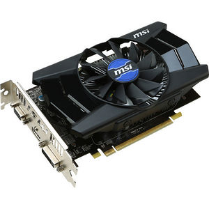 R7 250 2GD3 OC Radeon R7 250 Graphic Card - 1.05 GHz Core - 2 GB DDR3 SDRAM - PCI Express 3.0 x16
