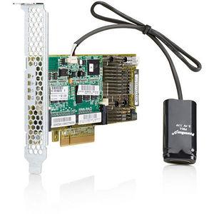 HP 698530-B21 Smart Array P430/4GB FBWC 6Gb 1-port Int SAS Controller