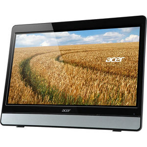 "Acer UM.IT0AA.002 FT200HQL 19.5"" LCD Touchscreen Monitor - 16:9 - 5 ms"