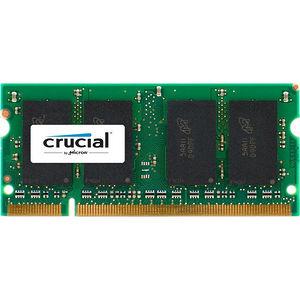 Crucial CT12864X40B 1GB (1 x 1 GB) DDR SDRAM Memory Module