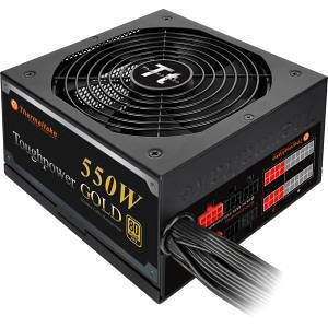 Thermaltake PS-TPD-0550MPCGUS-1 Toughpower 550W Gold (Modular) Power Supply