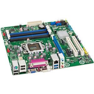 Intel BLKDQ77CP Executive DQ77CP Desktop Motherboard - Q77 Express Chipset - Socket H2 LGA-1155