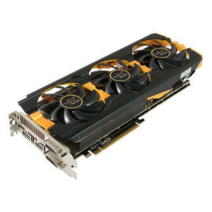 Sapphire 11226-00-40G Radeon R9 290X Graphic Card - 1.04 GHz Core - 4 GB GDDR5 - PCI-E 3.0 x16