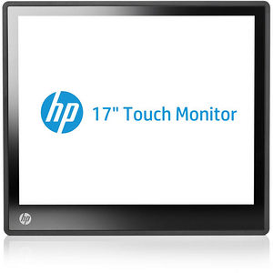 "HP A1X77A8#ABA L6017tm 17"" LCD Touchscreen Monitor - 5:4 - 30 ms"