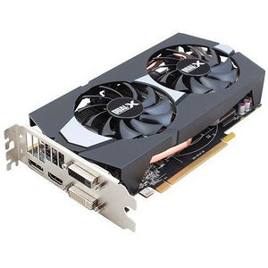 Sapphire 11232-00-20G Radeon R7 265 Graphic Card - 900 MHz Core - 2 GB GDDR5 - PCI Express 3.0 x16