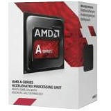 AMD SD3850JAHMBOX Sempron 3850 Quad-core (4 Core) 1.30 GHz Processor - Socket FS1
