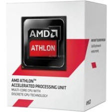 AMD AD5150JAHMBOX Athlon 5150 Quad-core (4 Core) 1.60 GHz - Socket AM1