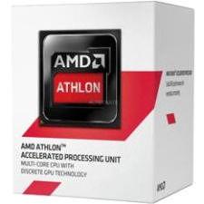 AMD AD5150JAH44HM Athlon 5150 Quad-core (4 Core) 1.60 GHz - Socket AM1