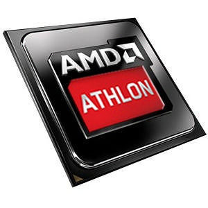 AMD AD5350JAH44HM Athlon 5350 Quad-core (4 Core) 2.05 GHz - Socket AM1