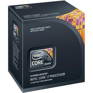 Intel BX80633I74960X Core i7 Extreme Ed. i7-4960X Hexa-Core (6 Core) 3.60 GHz -Socket R LGA-2011