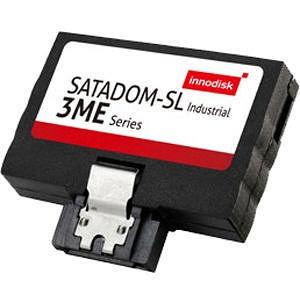 InnoDisk DESSL-08GD07TC1SCF SATADOM SATADOM-SL 3ME 8 GB Internal Solid State Drive