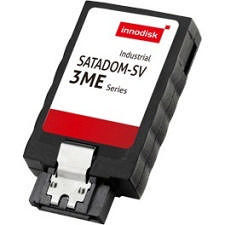 InnoDisk DESSV-16GD07SC1SC SATADOM SATADOM-SV 3ME 16 GB Internal Solid State Drive