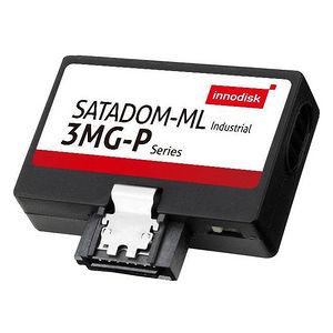 InnoDisk DGSML-16GD67SC1DCF SATADOM SATADOM-ML 3MG-P 16 GB Internal Solid State Drive