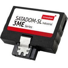 InnoDisk DESSL-08GD07TC1SC SATADOM SATADOM-SL 3ME 8 GB Internal Solid State Drive