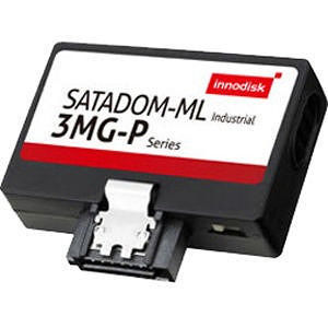 InnoDisk DGSML-64GD67SC1DC SATADOM SATADOM-ML 3MG-P 64 GB Internal Solid State Drive