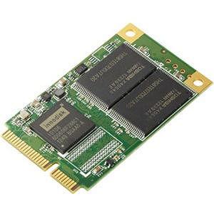 InnoDisk DEMSR-04GD07SC2SC 3ME 4 GB Internal Solid State Drive