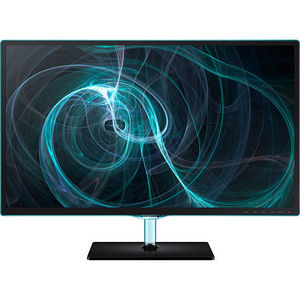 """Samsung S27D390H 27"""" LED LCD Monitor - 16:9 - 5 ms"""
