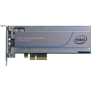 Intel SSDPEDME400G401 400 GB Internal Solid State Drive - PCI Express