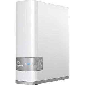 WD WDBCTL0060HWT-NESN My Cloud Personal Cloud Storage