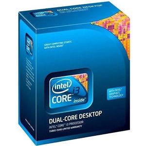 Intel BX80646I34370 Core i3 i3-4370 Dual-core 3.80 GHz Processor - Socket H3 LGA-1150 Retail