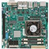 Supermicro MBD-X9SPV-M4-3QE Desktop Motherboard - Intel Core i7 i7-3612QE Quad-core 2.10 GHz
