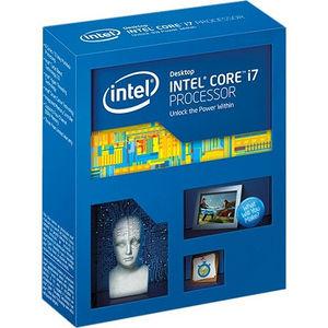 Intel BX80648I75960X Core i7 Extreme Edition i7-5960X 8 Core 3 GHz Processor - Socket LGA 2011-v3