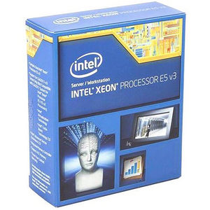 Intel BX80644E52697V3 Xeon E5-2697 v3 Tetradeca-core 2.60 GHz Processor - Socket LGA 2011-v3