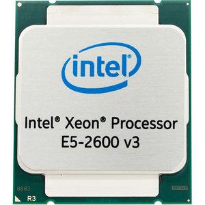 Intel BX80644E52660V3 Xeon E5-2660 v3 10 Core 2.60 GHz Processor - Socket LGA 2011-v3